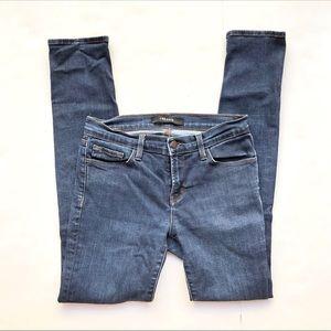 🆕J Brand Skinny Leg Pure Wash 26